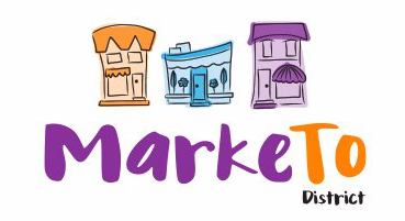 MarkeTo District logo