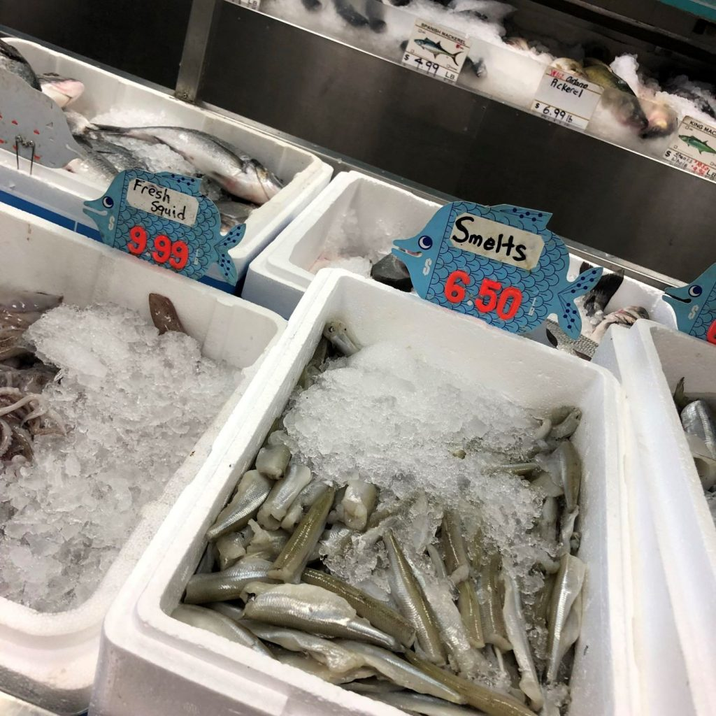 Fish Resized