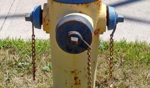 Fire Hydrant Renewal