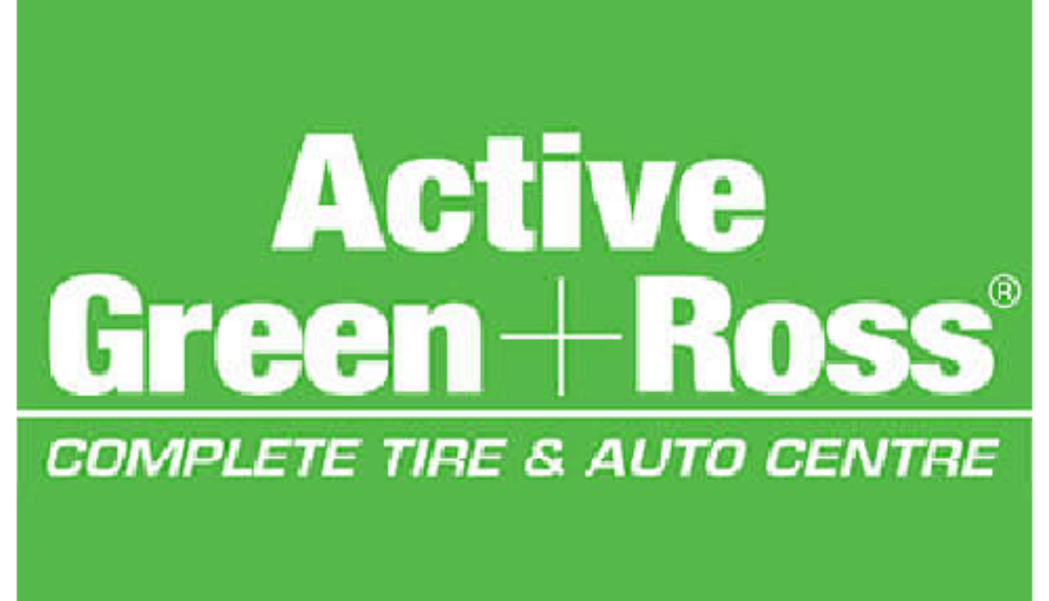 Active Green and Ross2