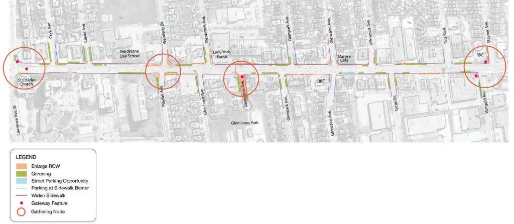 Streetscape Master Plan