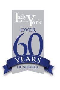 Lady York Foods 60th Anniversary