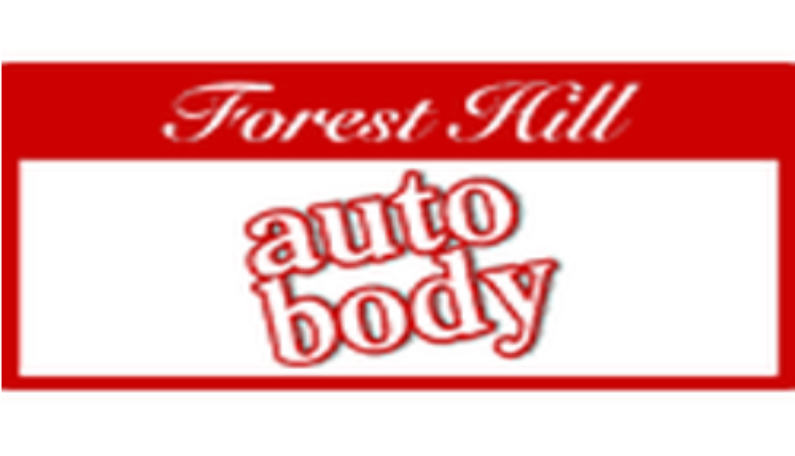 Forest Hill Auto Body