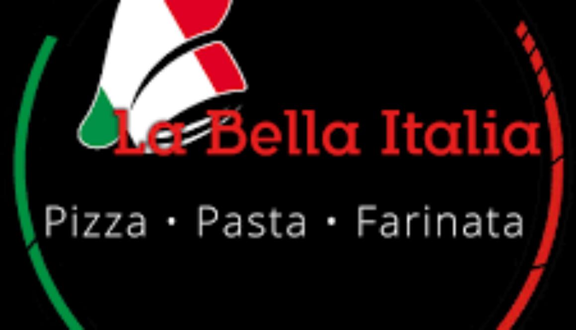 La Bella Italia(2)