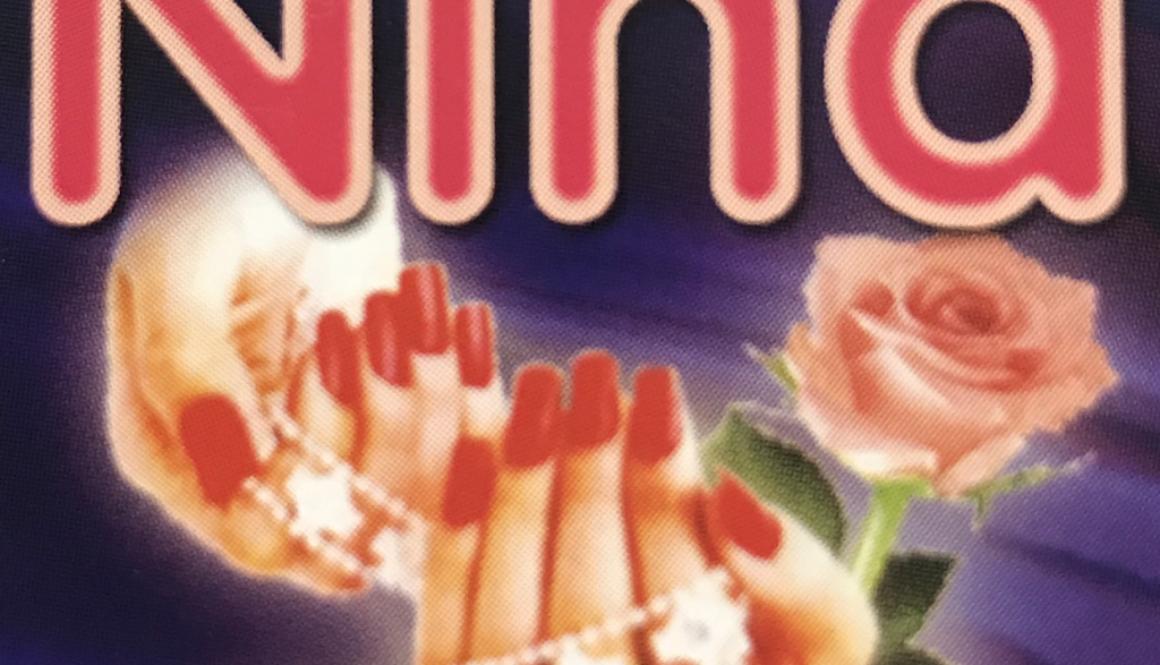 Nina Nail Supplies
